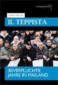 Buch: Giorgio Specchia: Il Teppista/Der Rowdy